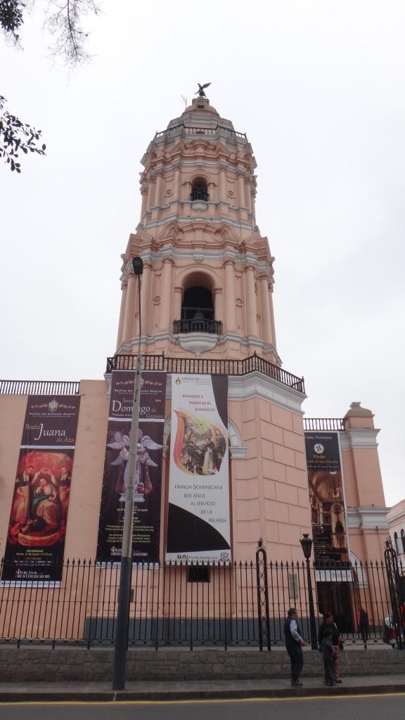 233 2º dia Convento de Santo Domingo