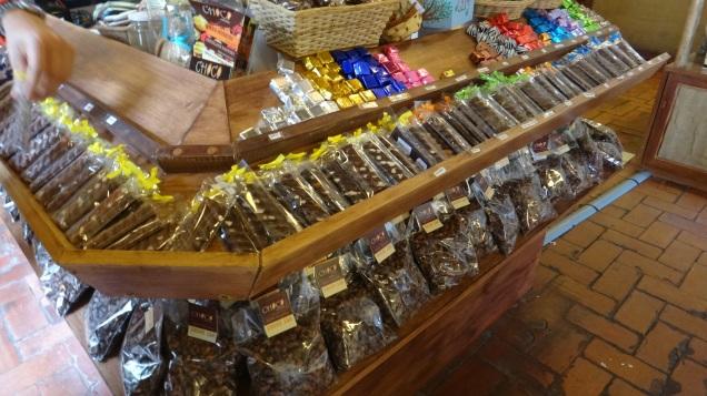250 2º dia Museo del Chocolate