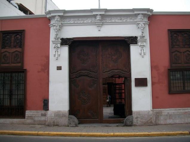 288 2º dia Casa de Las Trece Monedas