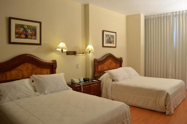 499 10ºdia Hotel Colón Miraflores