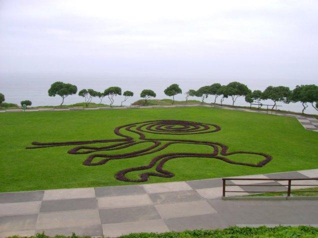 620 10º dia Parque Maria Reich - Replica del Monito