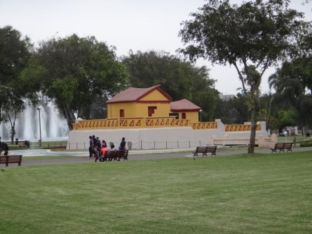 342 2º dia Parque de La Reserva